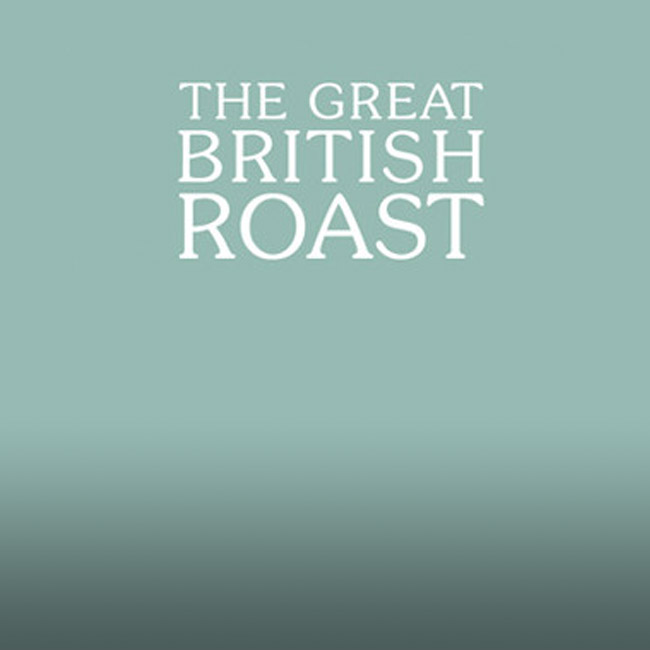Roast in style at The George & Dragon